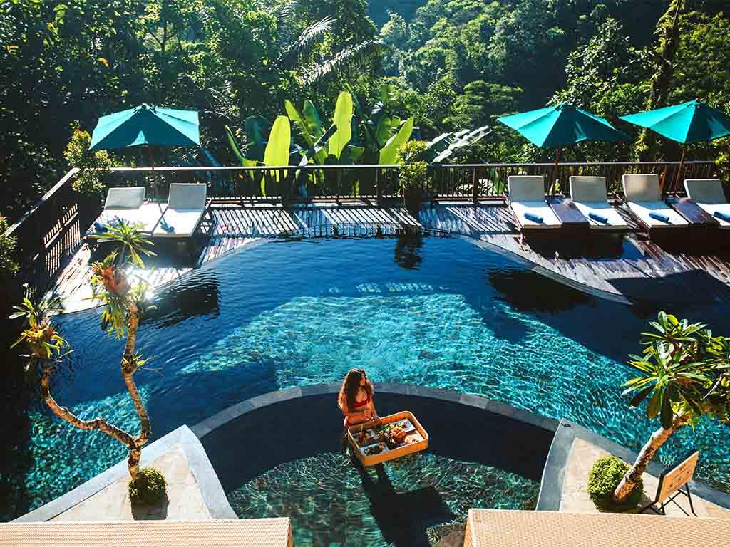 Nandini Jungle Retreat