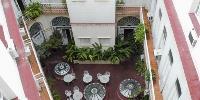 Plaza Hotel Havana