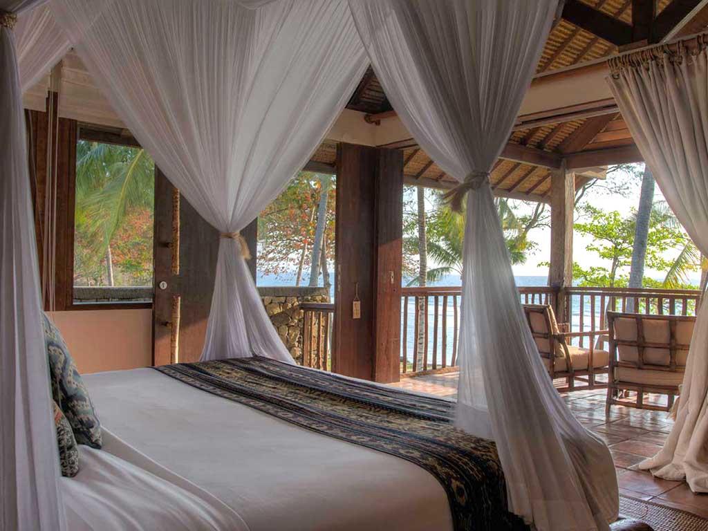 Jeeva Klui Resort
