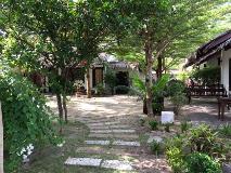 Bubu Villa Resort