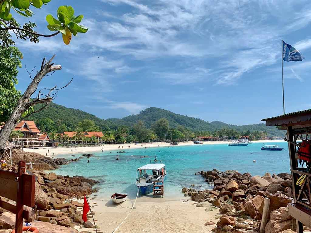 Coral Redang Island Resort