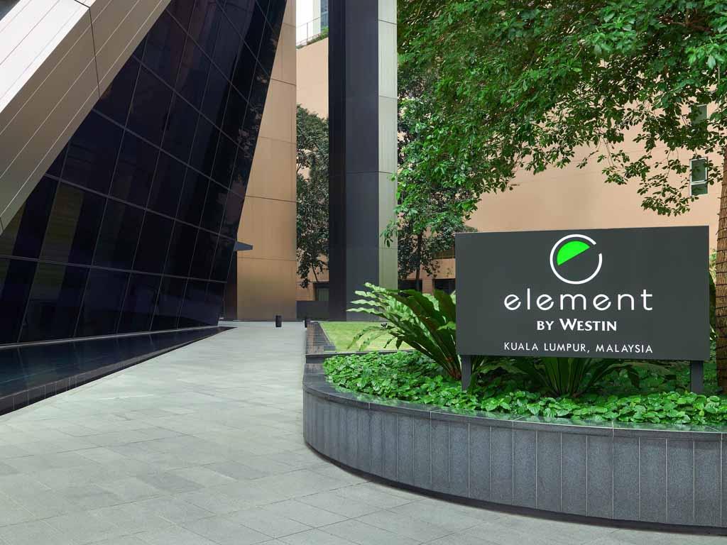 Element by Westin Kuala Lumpur