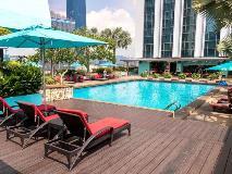 Parkroyal Hotel Kuala Lumpur