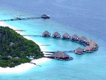 Adaaran Prestige Water Villas
