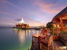 Baros Maldives Island Resort