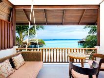 Beachfront Deluxe Room