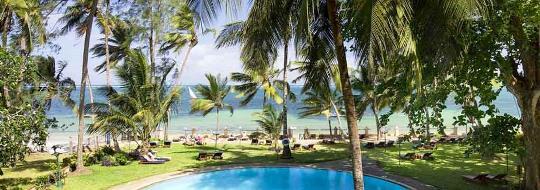 neptune beach mombasa