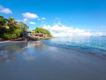 Anse Soleil Beachcomber