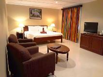 Berjaya Praslin Beach Resort