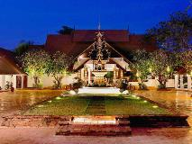 Legend Chiang Rai Boutique River Resort