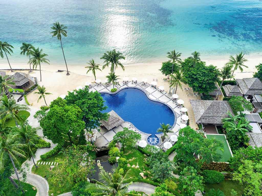 Nora Buri Samui Resort & Spa