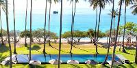 Haad Tien Beach Resort