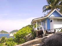Koh Tao Hillside Resort