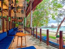 Bungaraya Island Resort