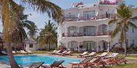 Dongwe Ocean View Hotel
