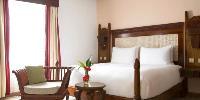 DoubleTree by Hilton Hotel Zanzibar – Stone Town