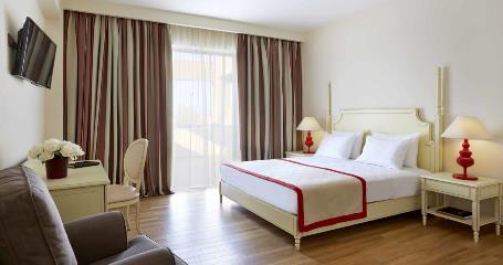 Alkyon Resort Junior Suite