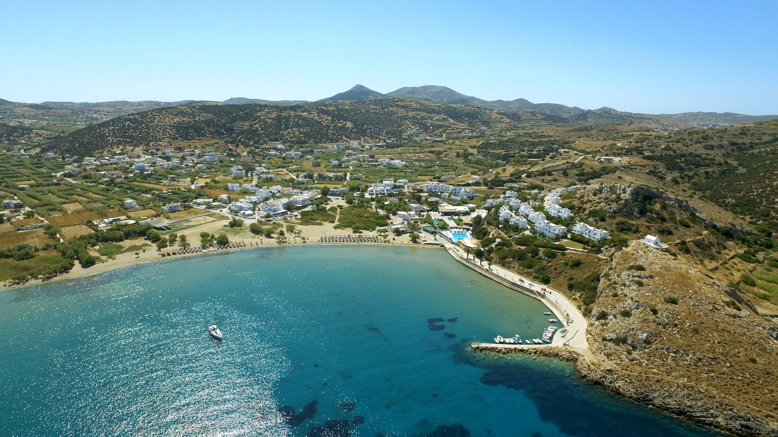 dolphin-bay-syros-aerial
