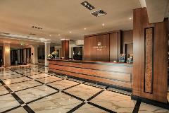 grand meteora lobby