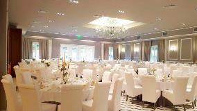 hotel grand meteora events