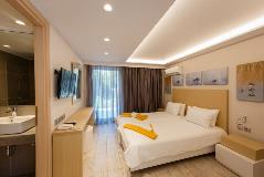Kalogria Beach Hotel - Καλογριά Αχαΐας