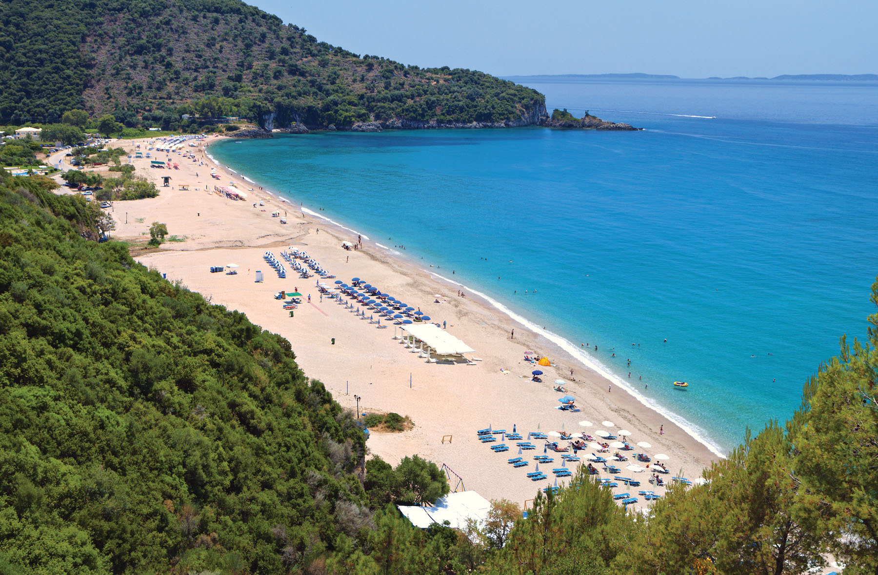 Karavostasi Beach Hotel - Πέρδικα