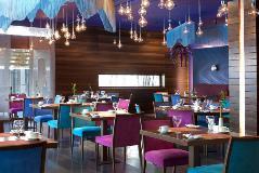 lazart hotel restaurant
