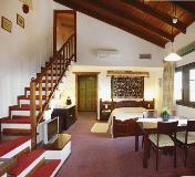 montana interior room