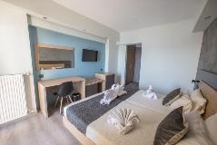 Pappas Hotel Loutraki
