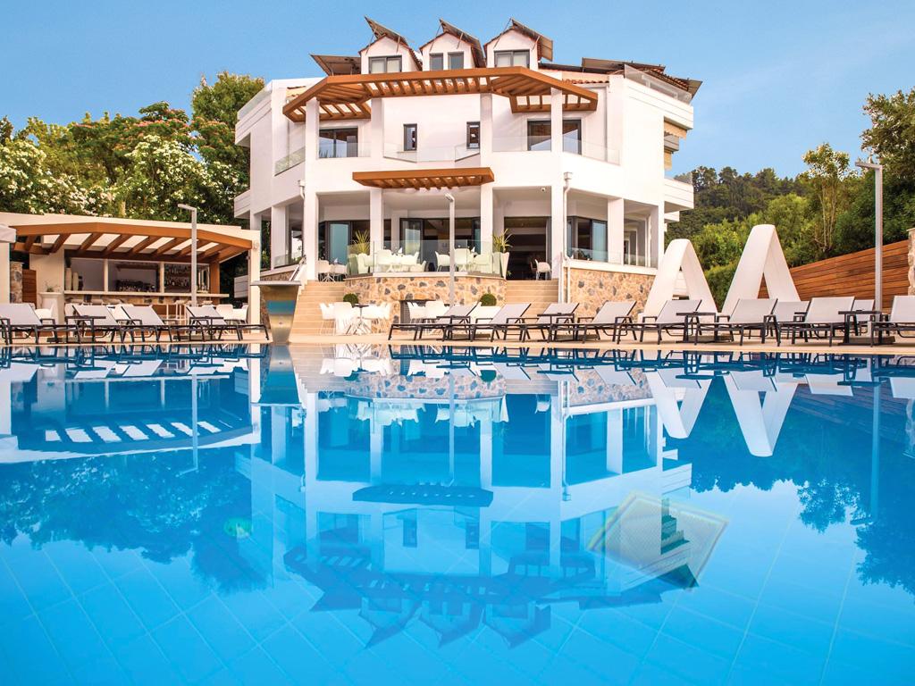 poseidon-hotel-kaminia-pool