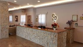 Skyros Palace - Γυρίσματα, Σκύρος
