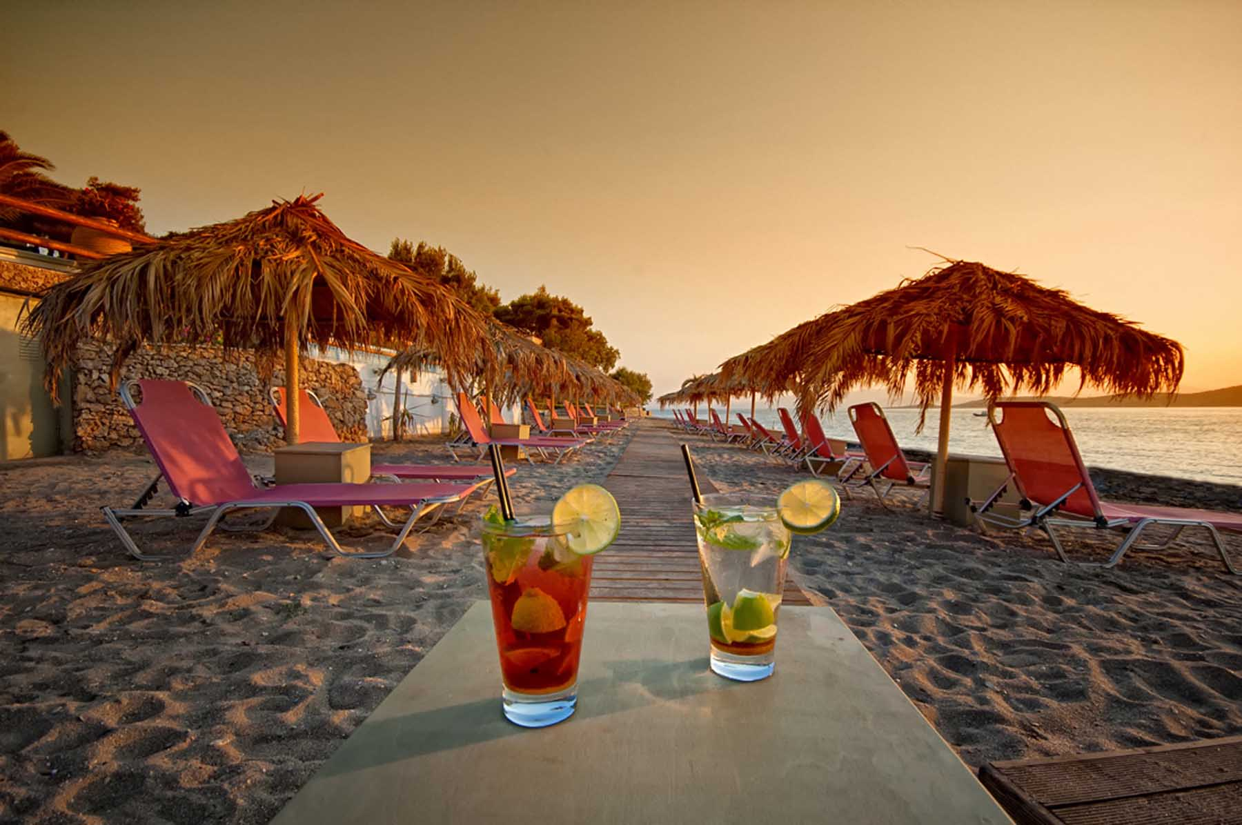 Venus Beach Hotel - Εύβοια Νέα Στύρα
