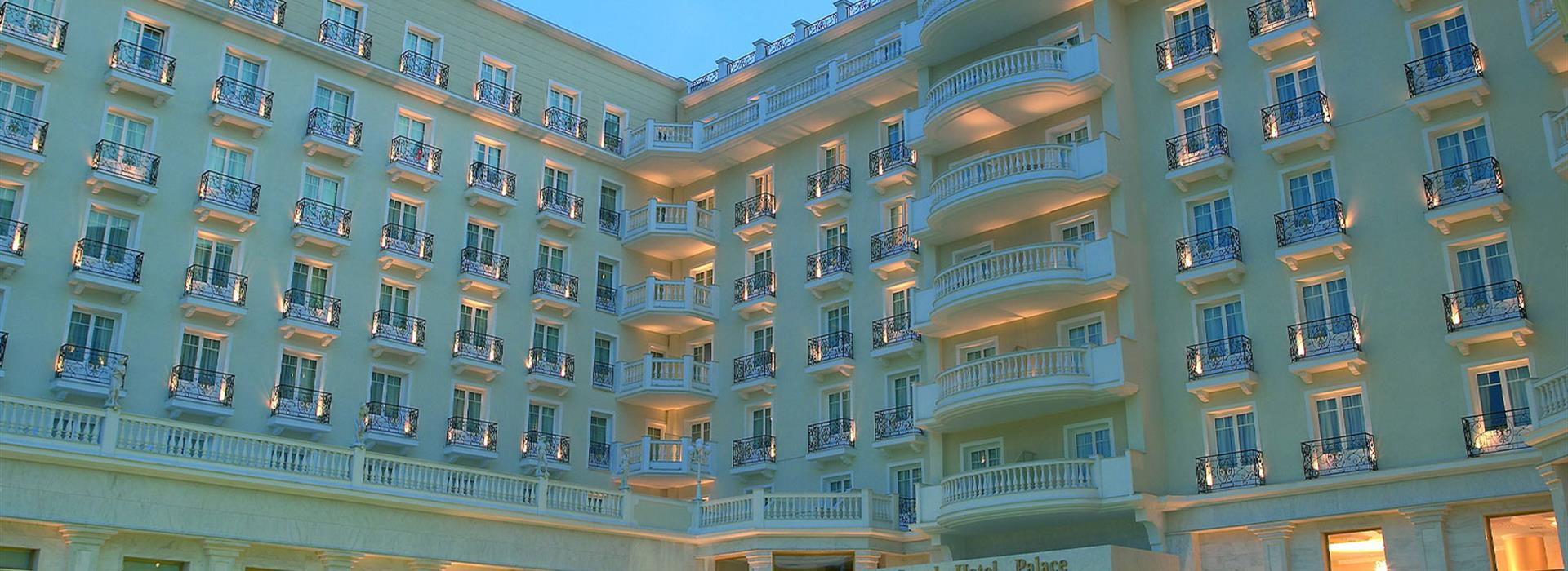 Grabd Hotel Palace