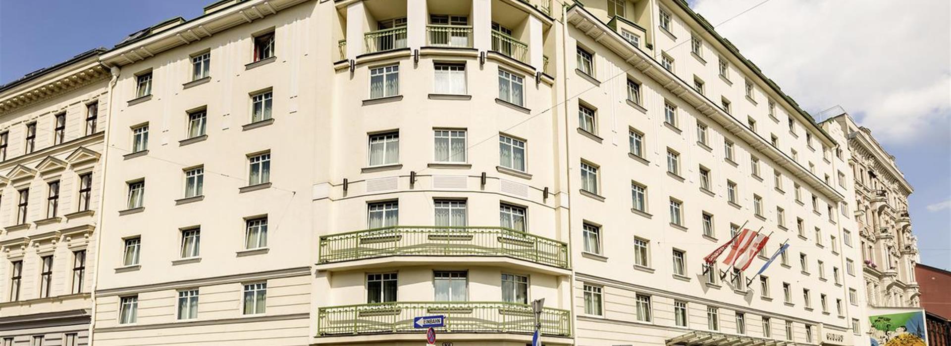 austria-trend-hotel-ananas-wien