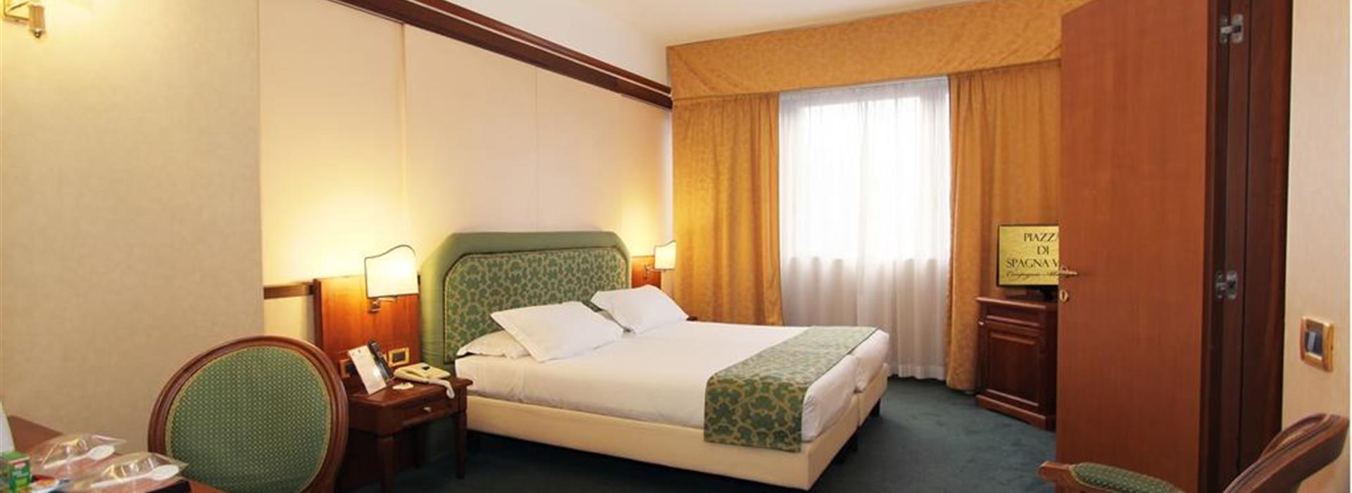 Cicerone-Hotel