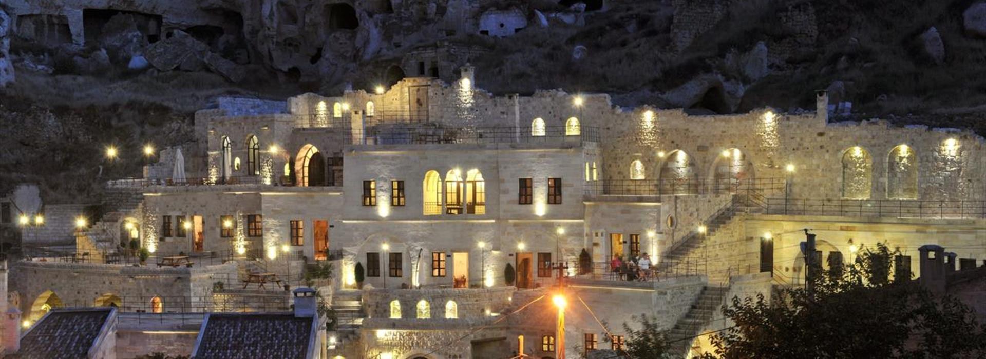 Dere-Suites-Cappadocia
