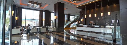 hotel-anemon-samsun