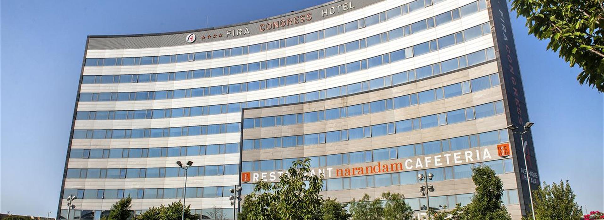 hotel-Fira-Congress