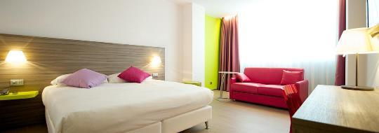 Hotel Mercure Marghera