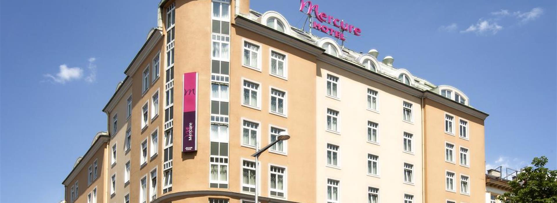 Hotel-Mercure-Wien-Westbahnhof