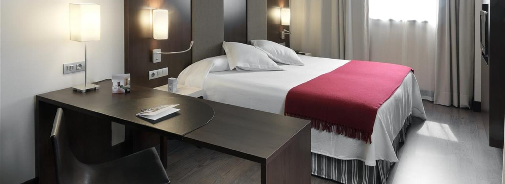 hotel-nh-campo-de-gibraltar