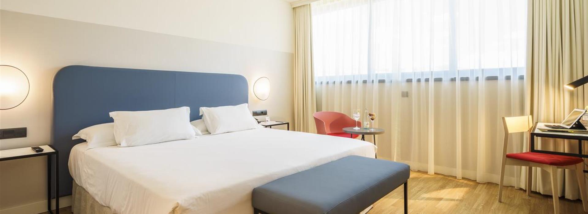 hotel-sercotel-malaga