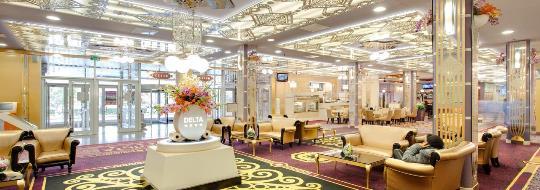 izmailovo-delta-hotel