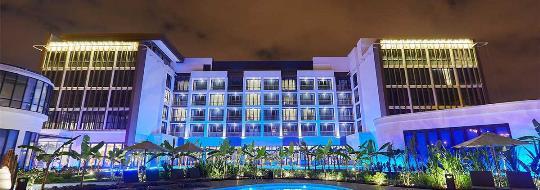 Millenium Resort Salalah