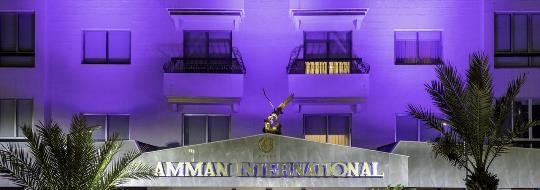 International Hotel Amman
