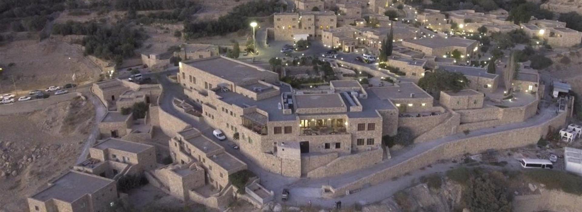 Old Village Resort Wadi Musa