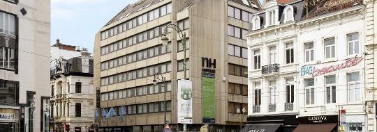 NH-catania-centro