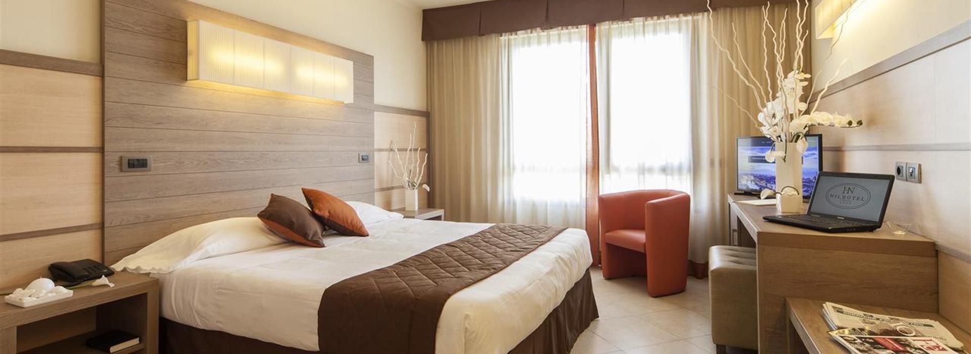 Nil-Hotel
