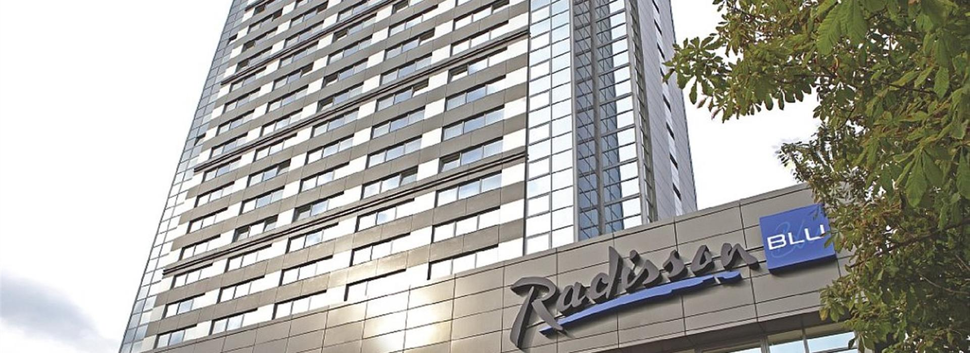 Radisson-Blu-Glasgow