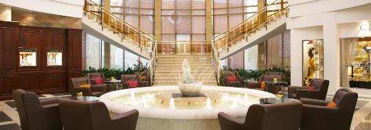 Radisson-Slavyanskaya-Hotel